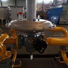 江苏客户定制款 2+0天然气调压装置 枣强昂星