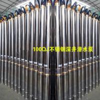 天津东坡-不锈钢喷泉潜水泵-天津喷泉泵