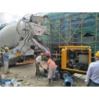 新款速递小型细石混凝土泵,你想要的是不是这款