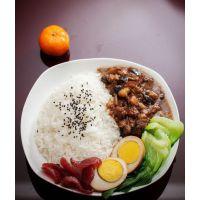 河南正宗卤肉饭做法培训学做台湾卤肉饭