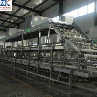 河南郑州全自动腐竹机价格 自动腐竹机生产线 腐竹设备厂家直销