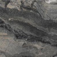 布兰顿陶瓷BY86203皇室灰通体柔光大理石瓷砖定制通体大理石瓷砖招商加盟。