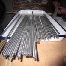 供应昆山TA1/TA2/TC4纯钛焊管/无缝钛管 可零切也是批发价