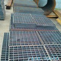 广州热镀锌钢格板厂家 插接格栅板 工作平台插接钢格栅板行情