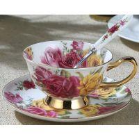 咖啡具 景德镇瓷器 景德镇陶瓷 花瓶 陶瓷工艺品 陶瓷凳子7563