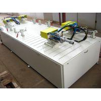 太阳能电池片拆框机 光伏组件拆框机 组件拆框机 光伏组件设备 光伏组件生产设备