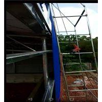 【广西南宁彩钢棚 钢瓦棚】丨 【南宁专业铁棚搭建】丨 【钢结构铁棚安装】