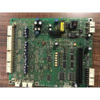 苏州日钢JSW注塑机TCU-31电路板维修及二手现货销售