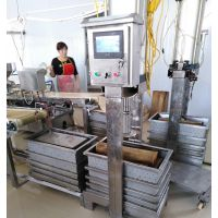 安徽淮北豆腐生产机器 襄阳豆腐干生产机器 江西九江千张豆腐机器好用吗哪里有卖