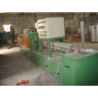 网带式渗碳炉 小型机械配件热处理生产线 网带式渗碳炉厂家