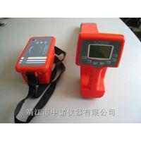 TT1200安铂便携式管线探测仪测定地下金属管线的路由埋深