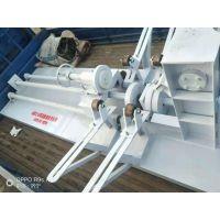 自动旋压机设备 雾炮机风筒翻边成型设备 双利直销