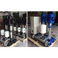 南方恒压变频无塔供水给水设备CDL32-20-2无负压变频供水系统上海总代理