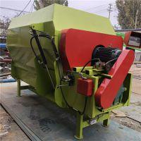 草原TMR搅拌机 养殖行业技术领先混合搅拌机