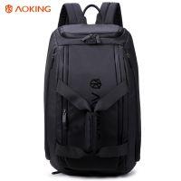 奥王多功能双肩背包短途旅游行李袋旅行包男防水运动包 一件代发