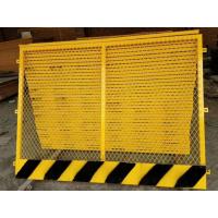 隔离施工护栏A安平隔离施工护栏A隔离施工护栏用途