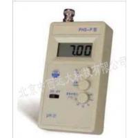 中西 便携式PH计 型号:SH500-PHS-P 库号:M19099
