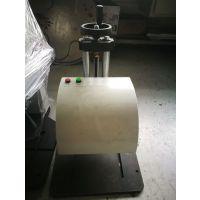 镭雕机不锈钢 名牌 塑料 电子外壳打标 天津宏利轩气动打标机