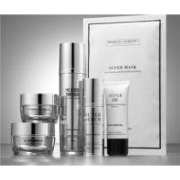 化妆品香港进口代理公司