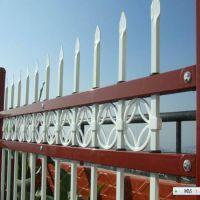 电力锌钢围栏 pvc塑钢护栏 道路防护栏