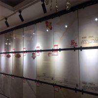 天水瓷砖展销台@黑河瓷砖展示柜网孔板@昌吉展示架厂家