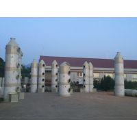 [废气成套处理设备] 废气设备 PP尾气塔 九江长德 湖北