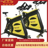 健身房专用健身器材金刚商用动单车价格多少钱一台
