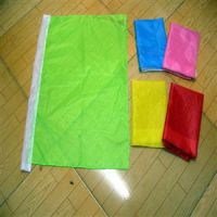 昆明彩色旗定做,普通彩旗绶带加工,质量好价格实惠