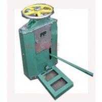 中西油压岩芯劈开机/岩心劈样机 型号:KU80X20库号:M400583