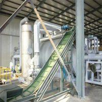 天清环保TQFS—01 废旧塑料回收处理设备(间歇式)