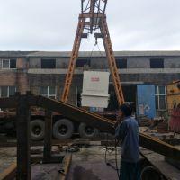 建筑修路碎石机大中小型锤式破碎机混凝土大块粉碎机重型矿山机器