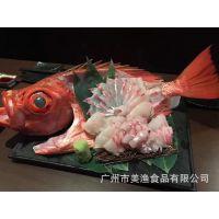 海捕刺身料理店真鲷章红鱼油金鱼大目鲷池鱼王 蓝鳍金枪鱼 野生鱼