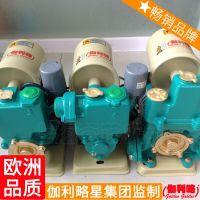 自动增压泵自吸泵 自吸加压泵 自吸泵抽水机家用 隋
