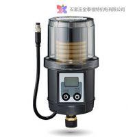 Pulsarlube PLC自动注油器 远程安装多达8点加脂