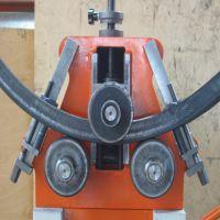 断桥铝弯弧机 数控滚弯机 三维弯曲机 汽车型材弯圆机
