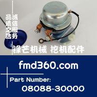 贵州挖掘机配件小松电源继电器电源开关08088-30000、BR-670