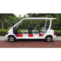 凯驰四轮电动车生产厂家、电动观光巡逻车、电动看房老爷车价格