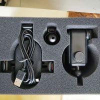 厂家定制防火阻燃 包装盒海绵内衬 黑色高密度海绵 PU海绵内托