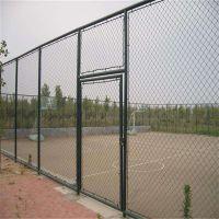 4米高操场护栏 田径场地围网 操场护栏施工队