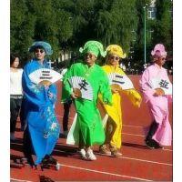 儿童戏曲服装四大才子表演古装演出秀才书生小生公子相公衣服装