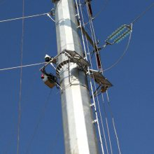 输电线路防外力入侵装置(无线视频事前预警监测系统)