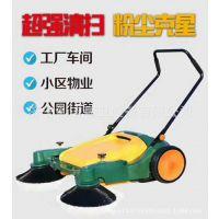 济宁厂家直销无动力手推式扫地机 厂房专用扫地机厂家直销