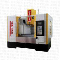 VMC850加工中心超高速斯莱特精机VMC850L加工中心线轨极速机型