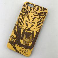 速卖通iphone7手机壳创意苹果实木手机套PC防摔环保木质保护外壳