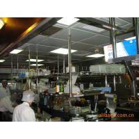 餐饮连锁店厨房设备专业生产厂家,质量保证。