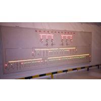 马赛克模拟显示屏通信SDSX-TXP-001.SDSX