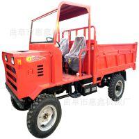 结实耐用柴油自卸车 出售四驱柴油拖拉机 两驱果园专用微型拖拉机