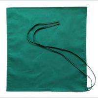 医用包布纯棉手术室治疗巾医用纯棉洞巾大单中单剖腹单批发定制