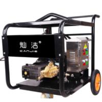 水泥厂去结皮高压清洗机、去结皮专用超高压清洗设备