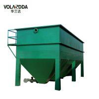 农村客栈净水机 地下水澄清净化设备 10T/H农村一体化净水设备选华兰达